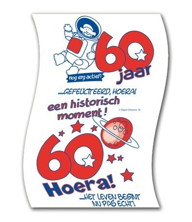 Toiletpapier - 60