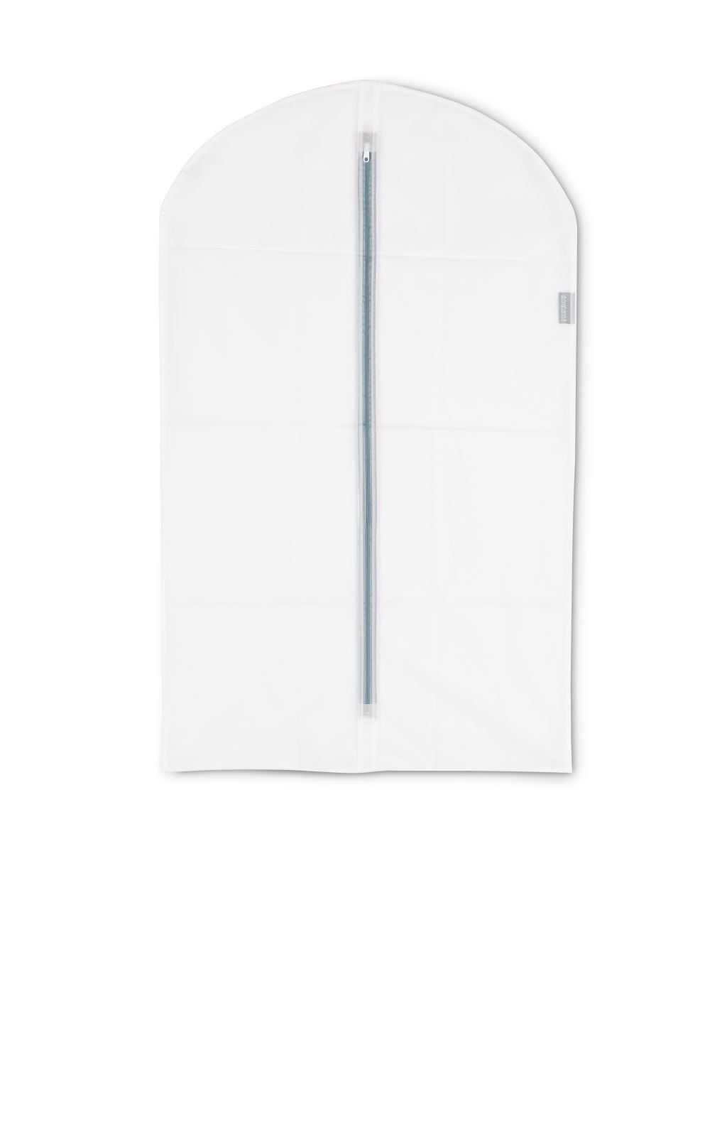 Brabantia Kledinghoes 60 x 100 cm Set van 2 Transparant-Mint