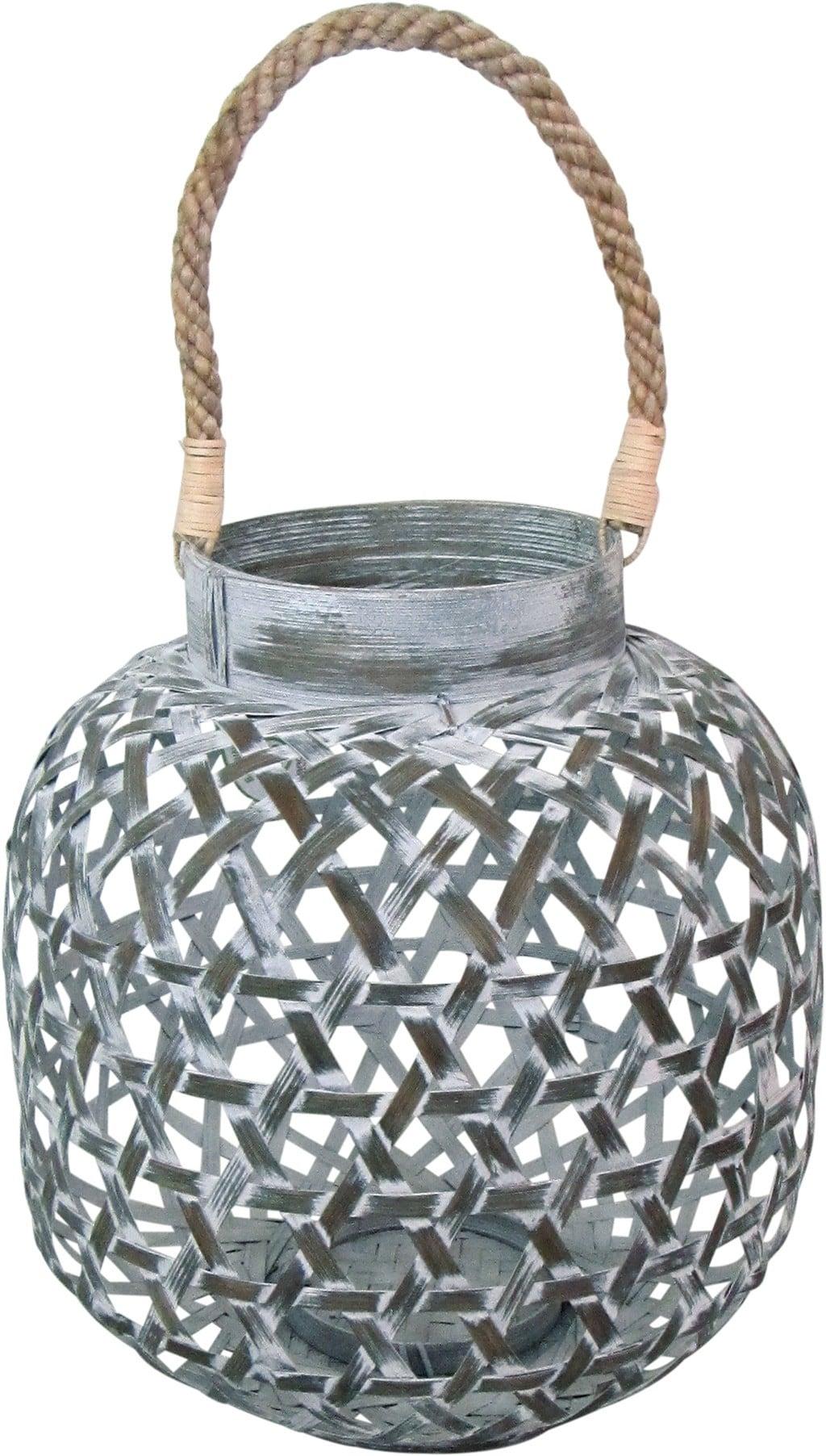 Bamboe lantaarn Da Nang