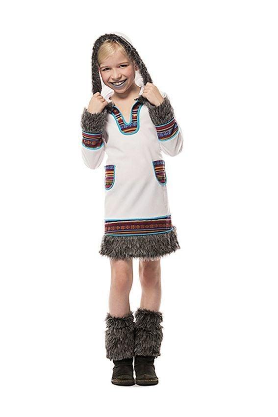 Eskimo Meisje