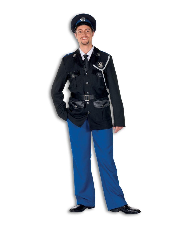 Politie Uniform