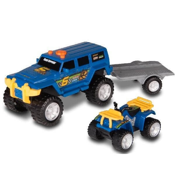Road Rippers Lil' Sand Buggy