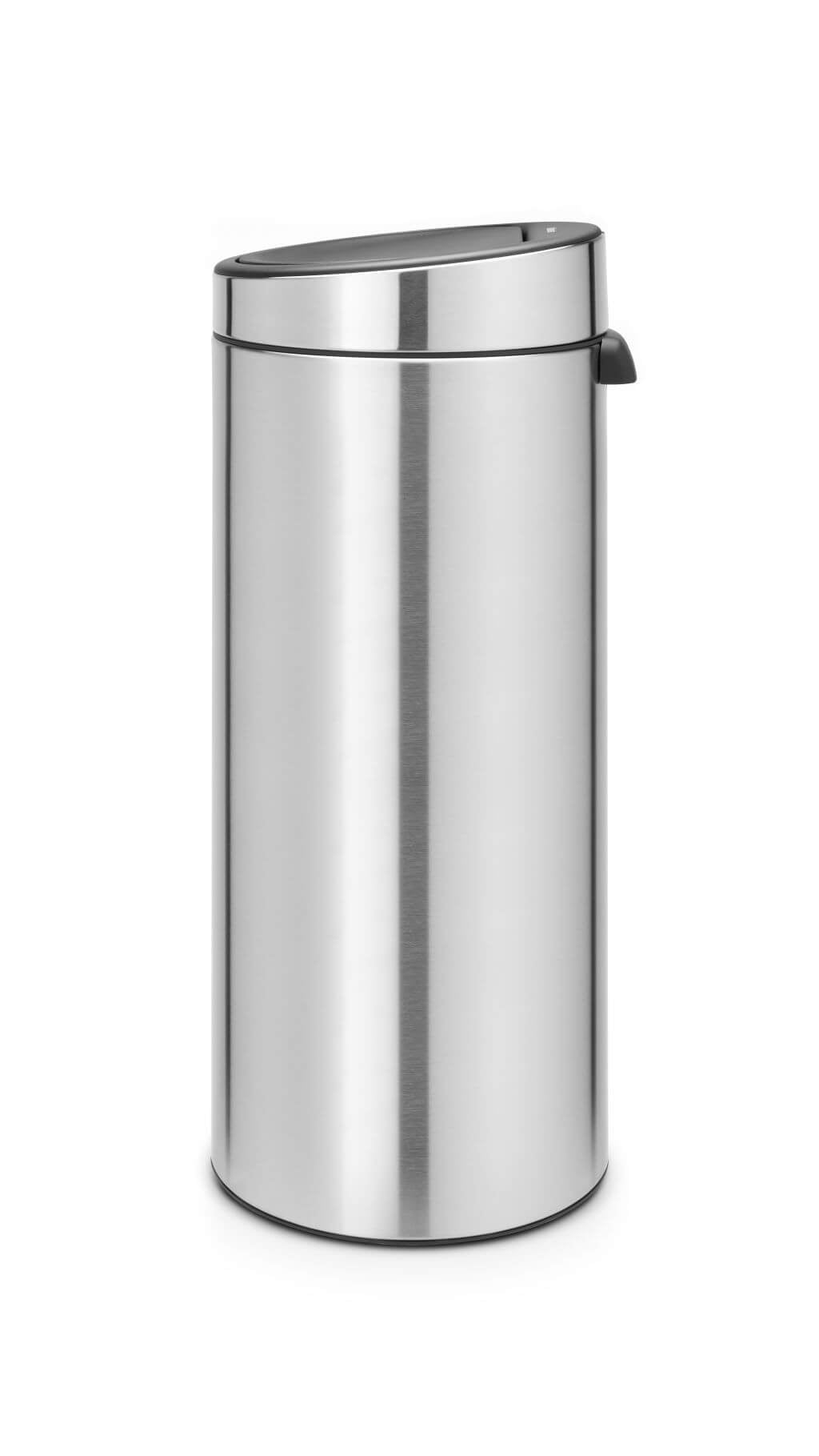 Brabantia Afvalbak 30 Liter.Brabantia Touch Bin New Afvalemmer 30 Liter Matt Coppens Warenhuis