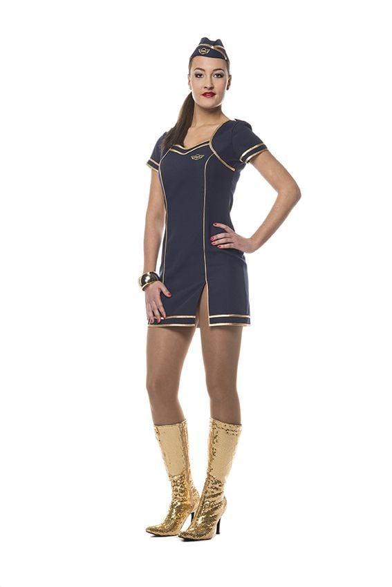 Stewardess Marine