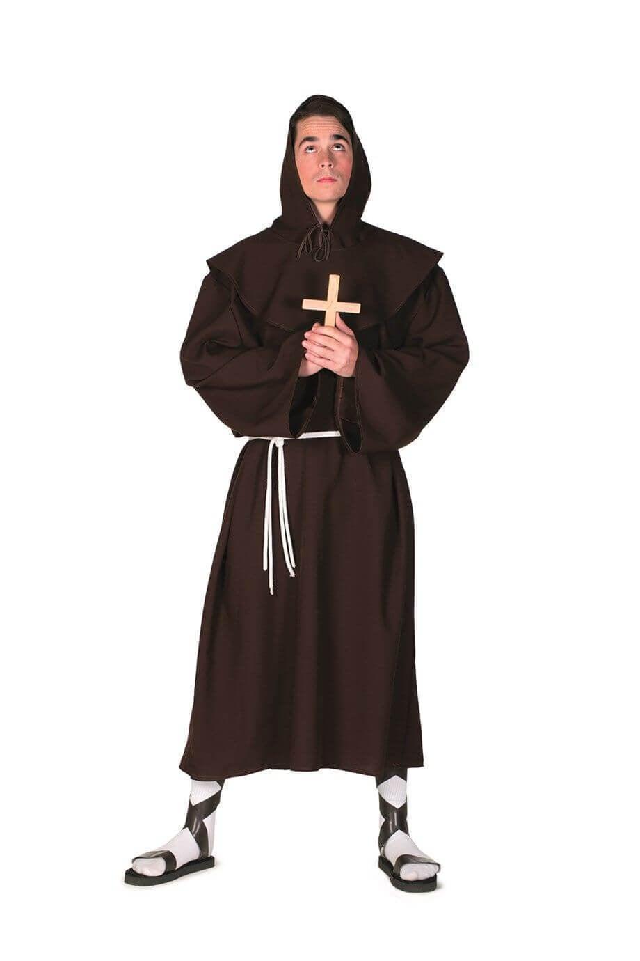 Pater Bruin