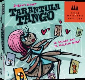 999 Games Tarantula tango