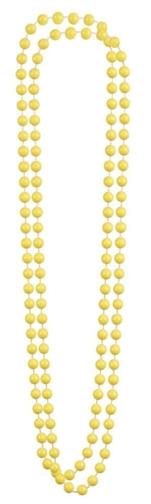 Kettingen Magali geel