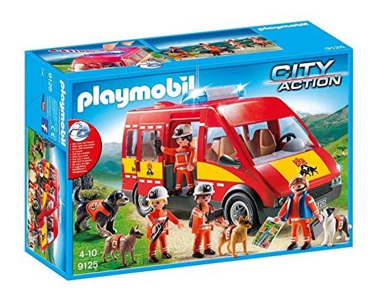 Playmobil® 9125 Dierenambulance