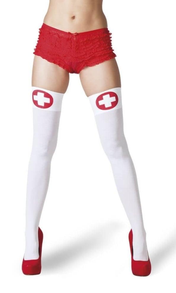 Kousen verpleegster