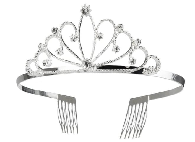 Tiara royal queen