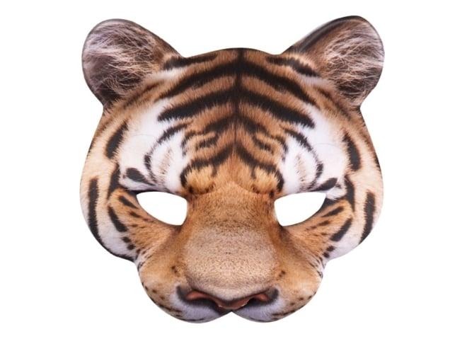 Tijger masker