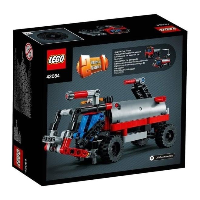 LEGO® 42084 Technic Haaklader