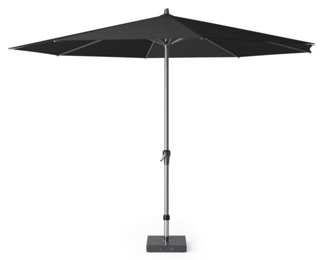 Platinum Riva 3.5 black parasol