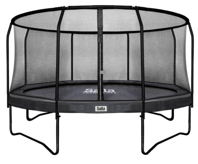 Salta Premium Black combo set 251 cm antraciet