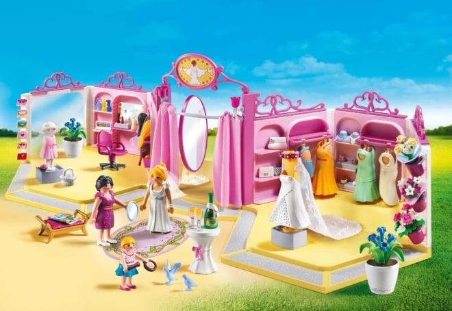 Playmobil® 9226 Bruidswinkel met kapsalon