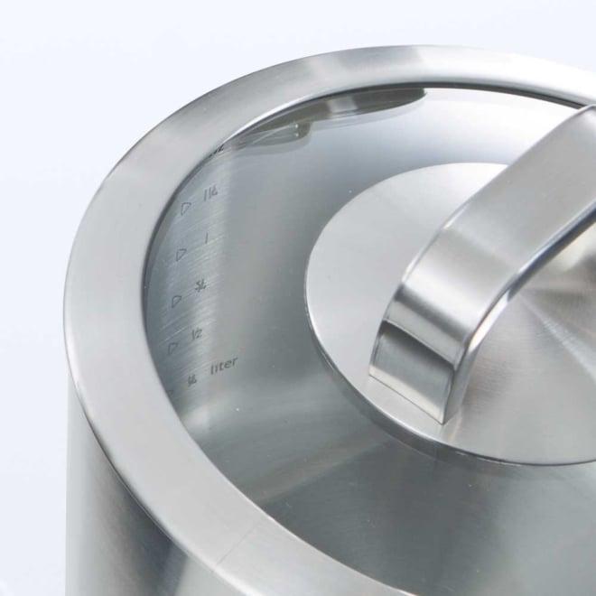 BK Conical glas Soeppan 24cm