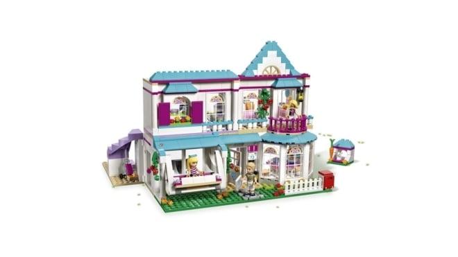 LEGO® 41314 Friends Stephanies huis