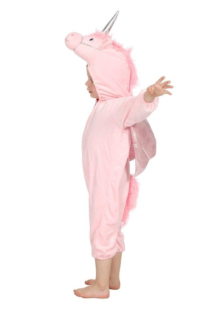 Eenhoorn roze