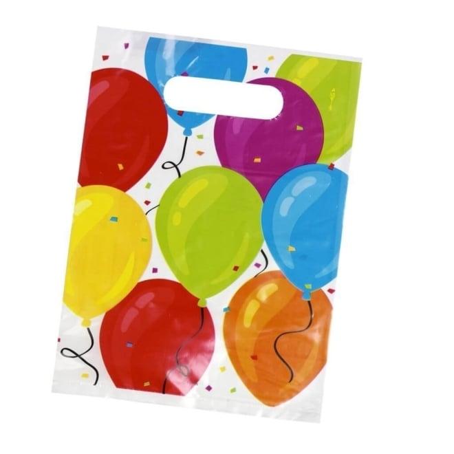 Snoepzak Balloons