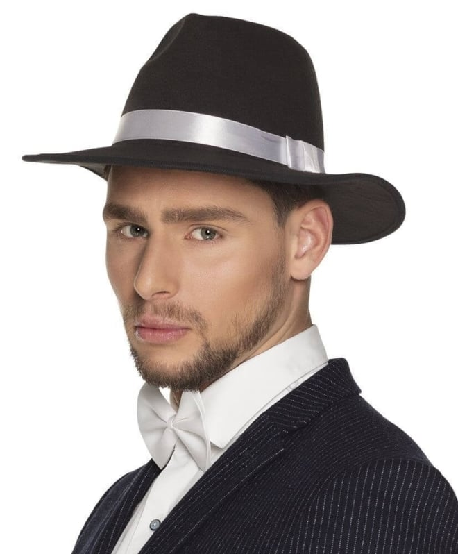Hoed hoed Antonio