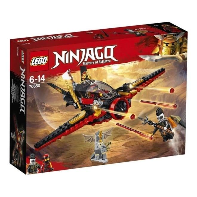 LEGO® 70650 Ninjago Destinys Wing