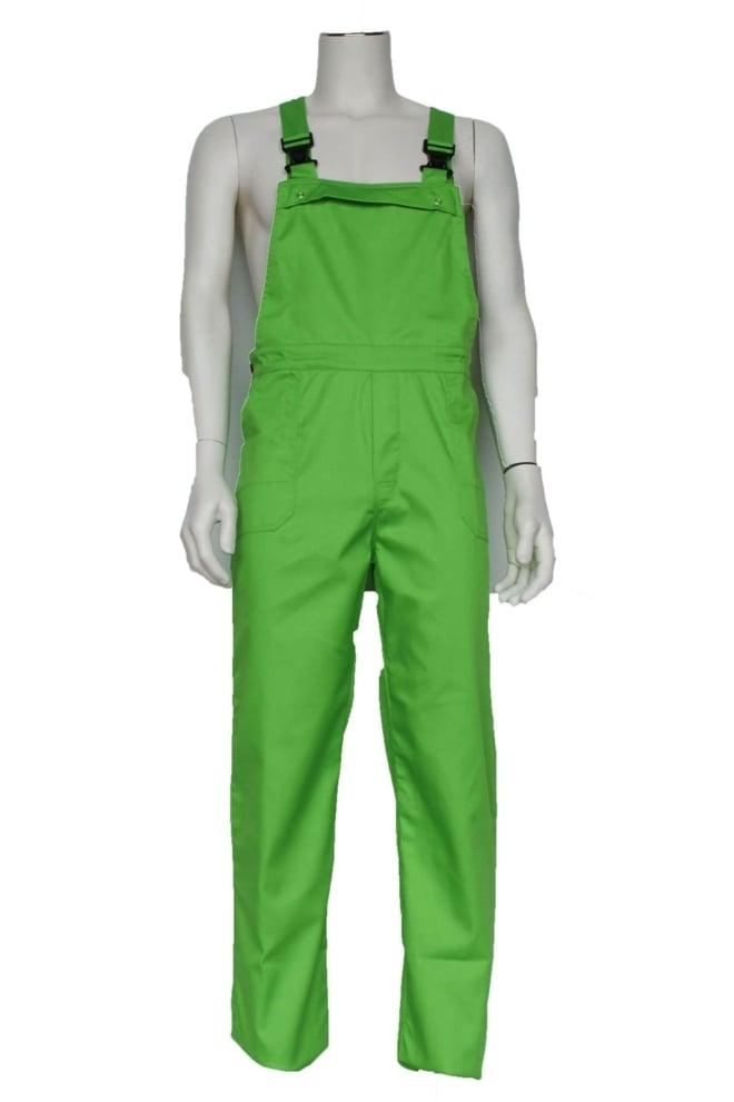 Groene Tuinbroek volwassen