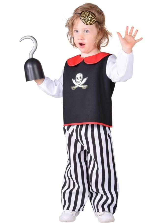 Baby piraat