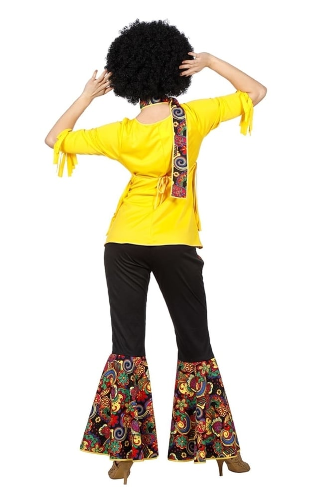 Hippy Fringe