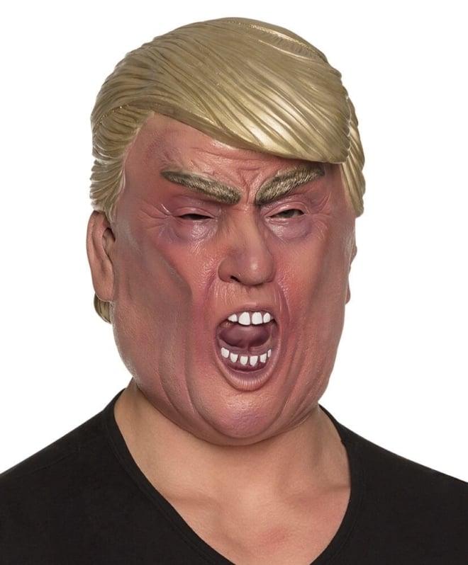 Super boss face mask