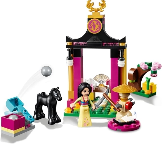 LEGO® LEGO 41151 Disney Mulan`s trainingsdag