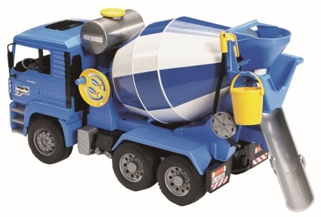 Bruder 027445 MAN betonwagen 1:16