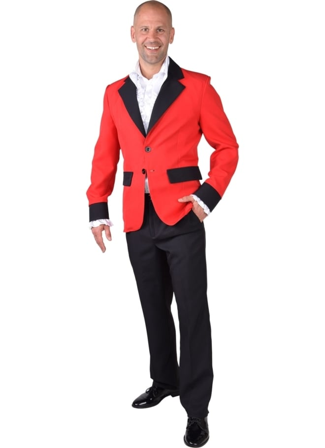 Colbert basic rood