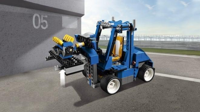 LEGO® Creator 31070 Turbo baanracer