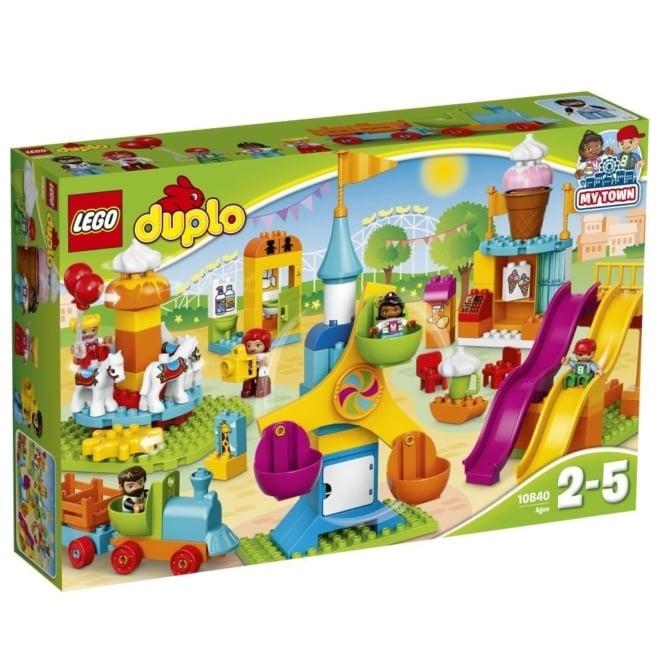 LEGO® DUPLO 10840 Grote kermis
