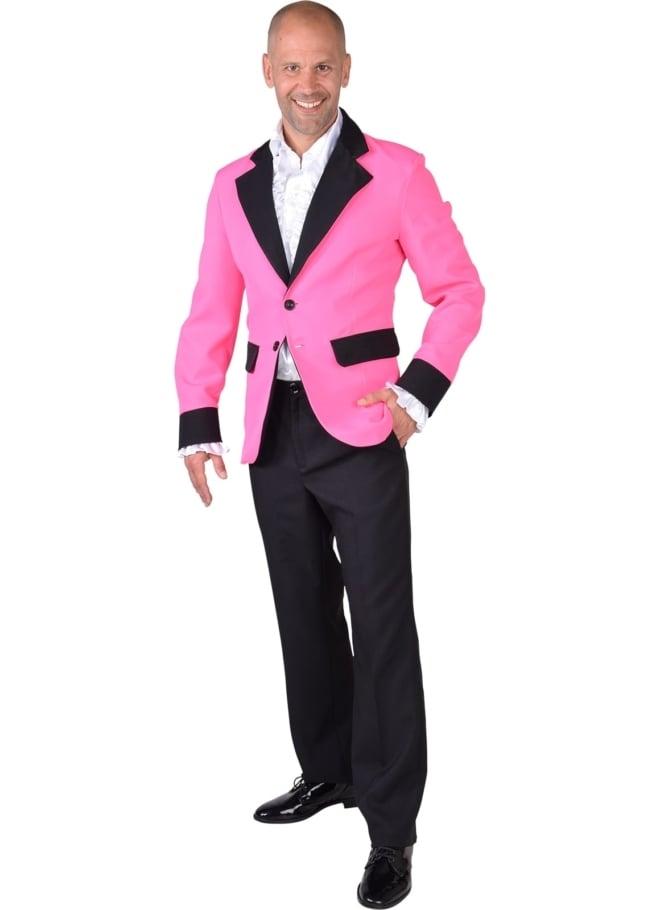 Colbert basic pink