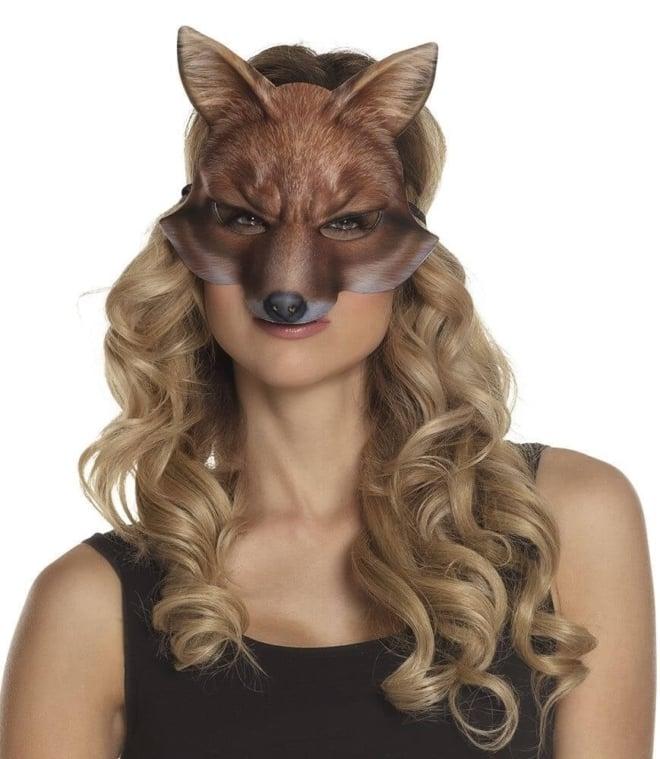 Vos masker