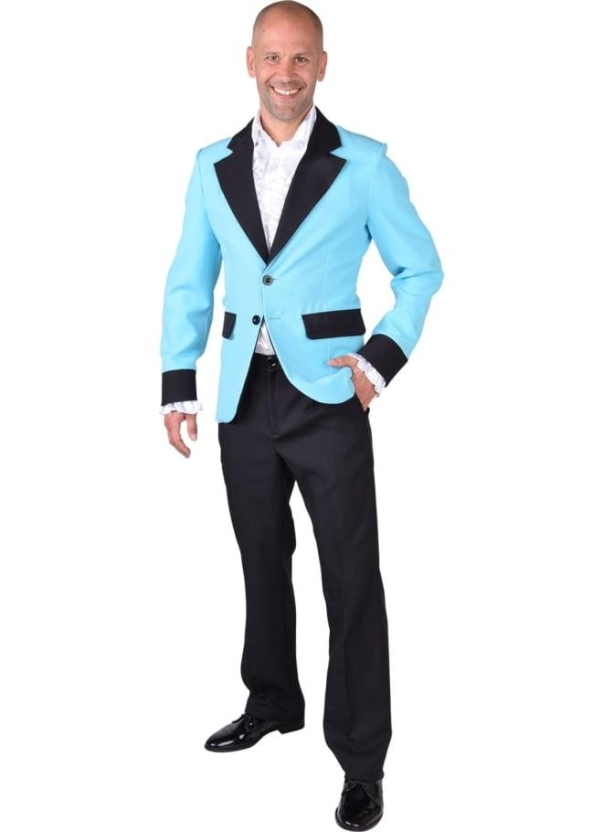 Colbert basic turquoise
