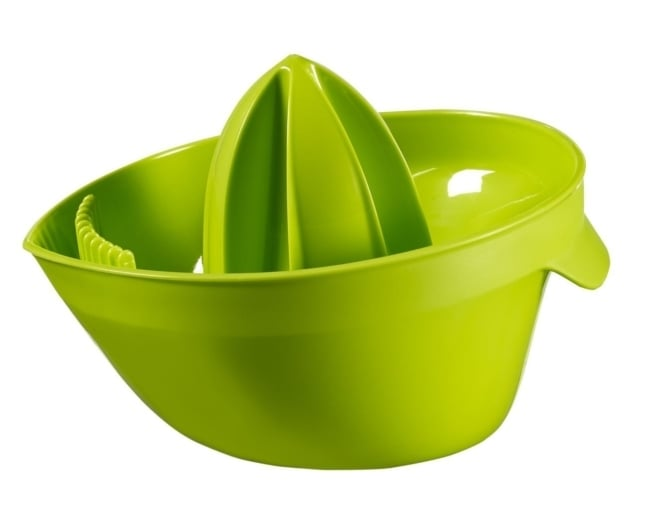 Curver essentials citruspers groen