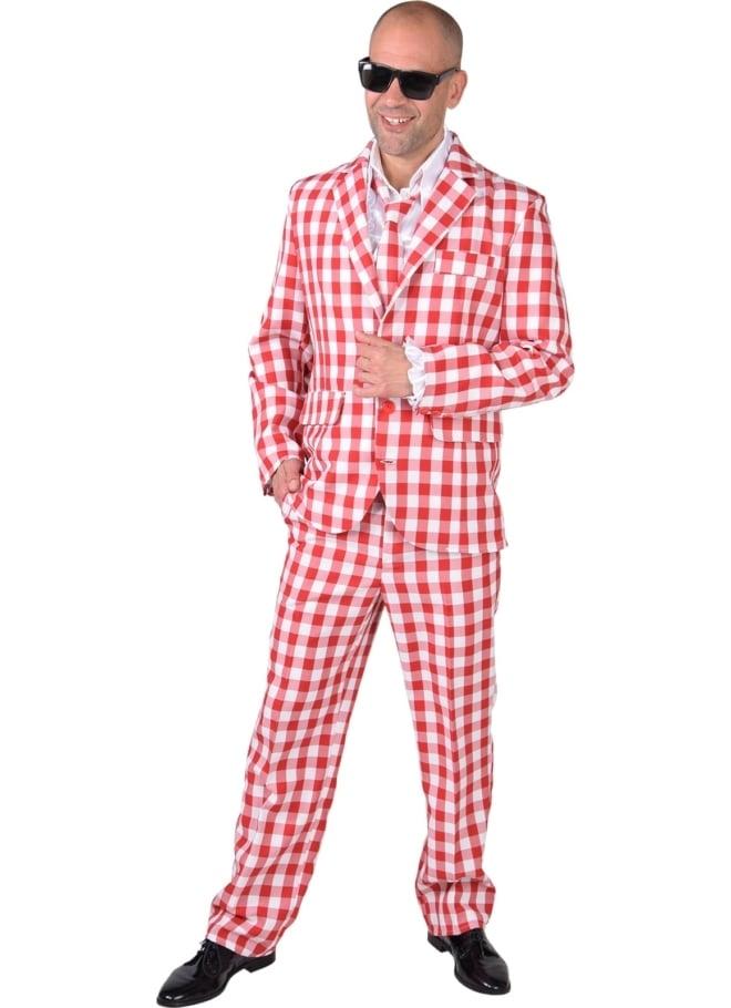 Magic suit new  brabants bont