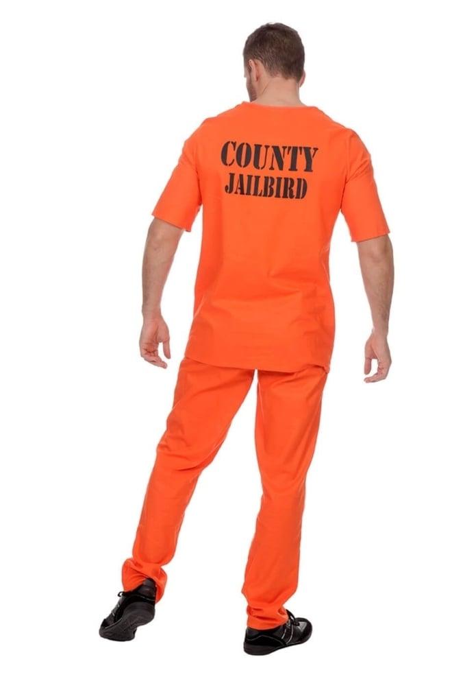 County Jailbird