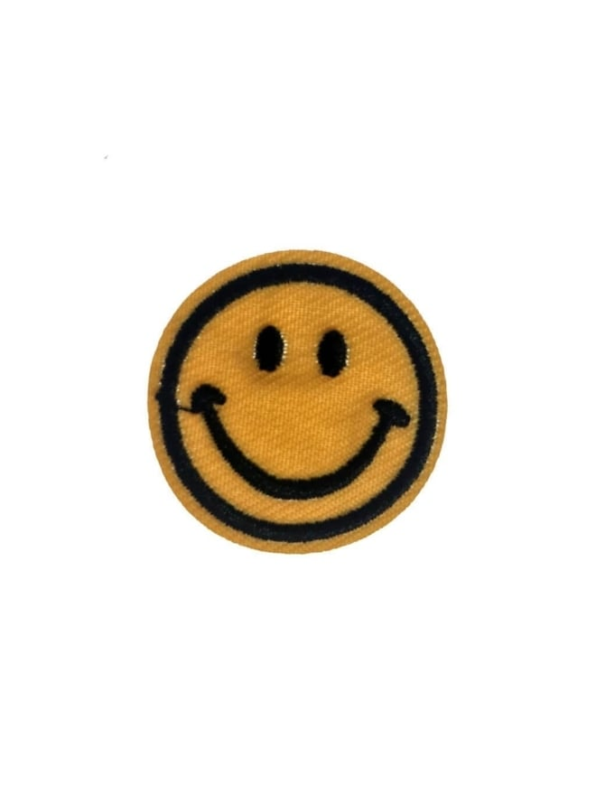 Smiley smile klein
