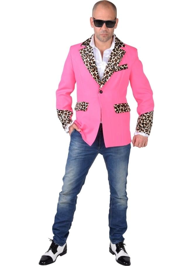Colbert sheeba pink