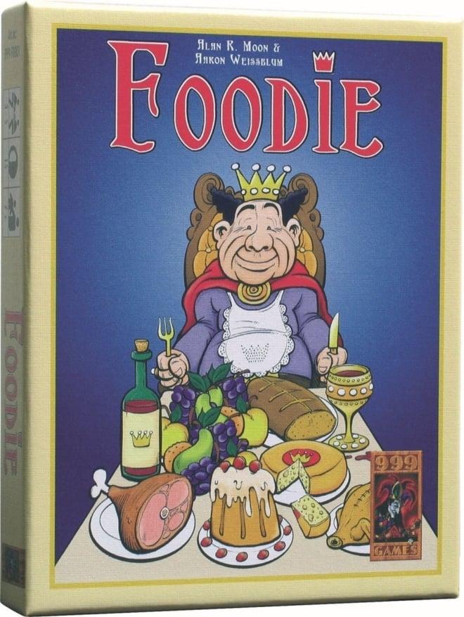 999 Games Foodie