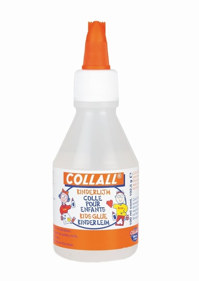 Collall kinderlijm 100ml