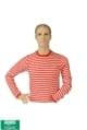 Rood Dorus shirt kinderen - Product thumbnail