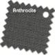 Platinum Aruba parasol 200 rond antraciet - Product thumbnail