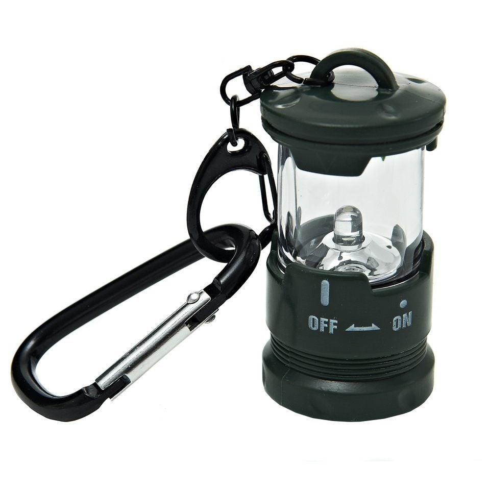 Mini camping lantaarn