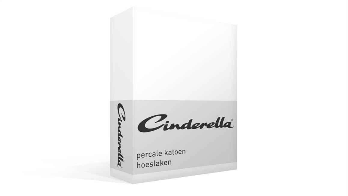 Cinderella Basic Hoeslaken 160 x 200