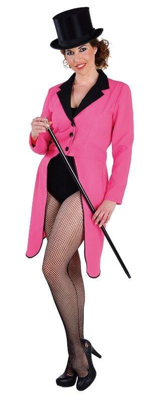 Slipjas pink