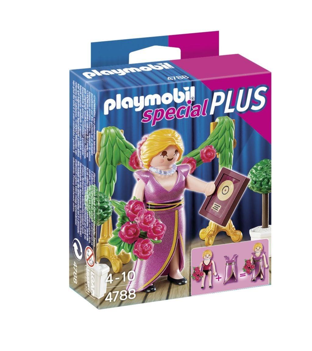 Playmobil Award Winnares